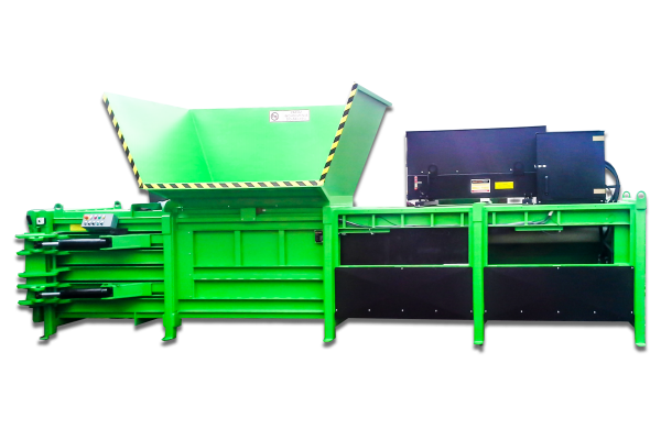 horizontal baler – 800MAX